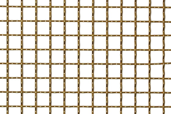 churchill-11-11 woven wire mesh