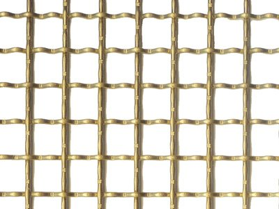 Churchill 14/14 Traditional Pre-crimped Wire Mesh