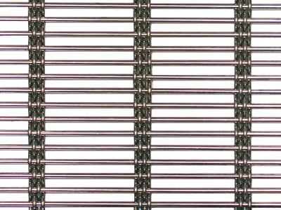 gladstone pc 423 Precrimped wire mesh