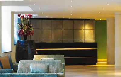 One Aldwych Hotel London Wall Coverings Serenity 36